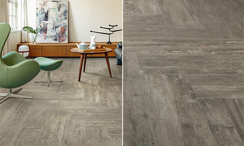 How to Clean Porcelain Tile Flooring – Queen Tiles